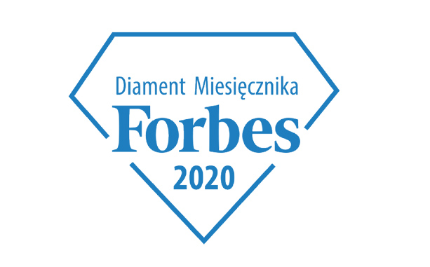 Diament Forbesa 2020