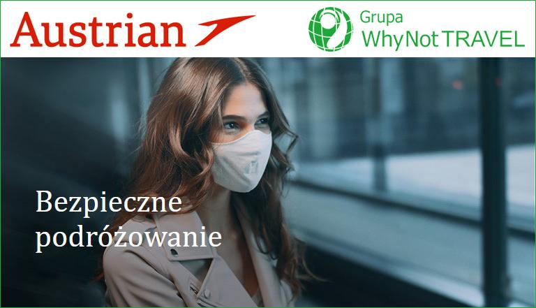 Dbaj o zdrowie – wraz z Austrian