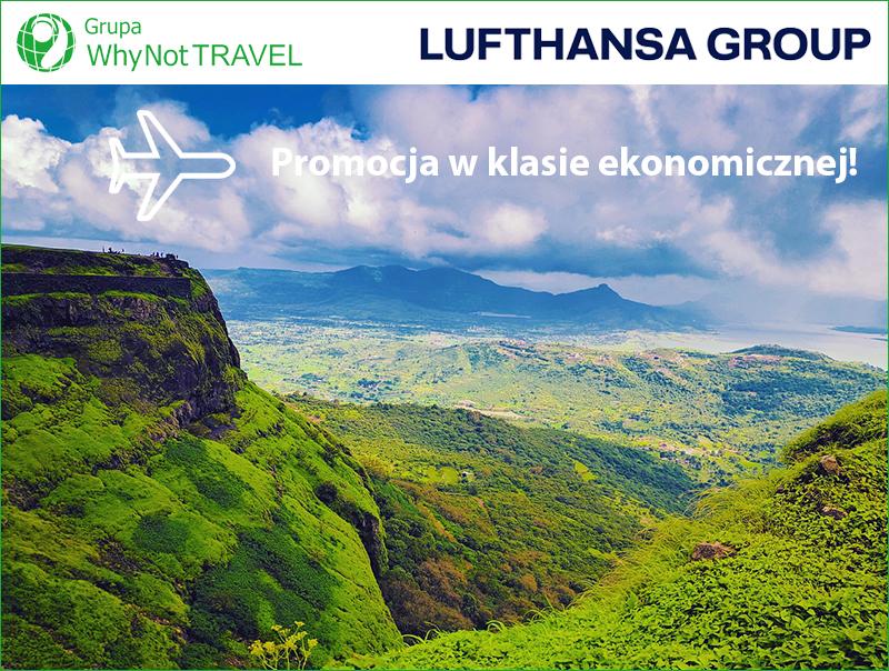 Lufthansa-Group:-Promocja-w-Klasie-Ekonomicznej!