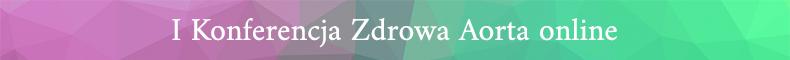 Why Not CONGRESS: I Konferencja Zdrowa Aorta online (zdjęcie 2)